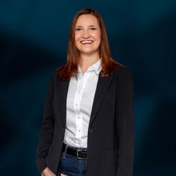 Dr. Yvonne Bernard - Hornetsecurity GmbH - Hannover