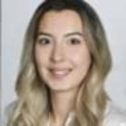 Cansu Sara Akcay's profile picture