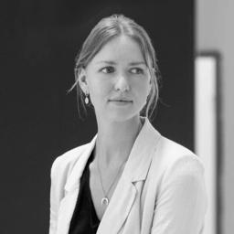 Julia Kern - ec4u expert consulting ag - Freiburg im Breisgau