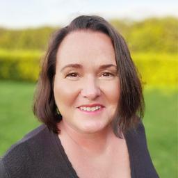 Yvonne Volkmar M.Sc.