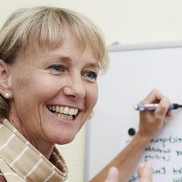 Maria Schelbert