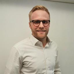 Marcel Farnschläder's profile picture