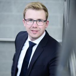 Florian Lindner - GISA GmbH - Halle (Saale)