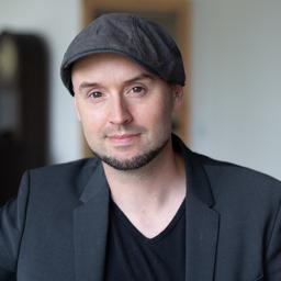 Frédéric Letzner - Frédéric Letzner - Speaker & Autor - Köln