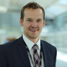 Timo Cirkel's profile picture