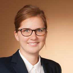 Sarah Vitzthum