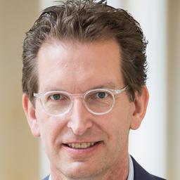 Dr. Karl Popp - SAP AG - Walldorf