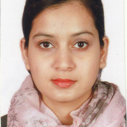 Kanza Daniyal's profile picture