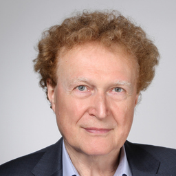Dr. Harald Bauer's profile picture
