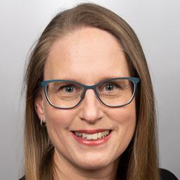 Nora Bürgin Brunner - Sowatec AG - Pfäffikon