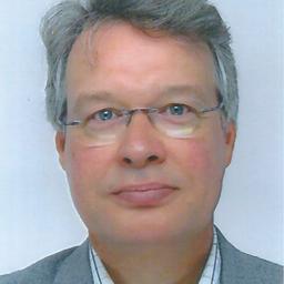 Dr Thomas Kunst - Capgemini - Hamburg