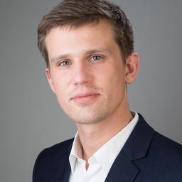 Philipp Rülke - Schütze AG - Dresden