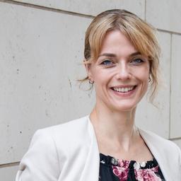 Simone Flattich - Simone Flattich, Redaktion - Düsseldorf