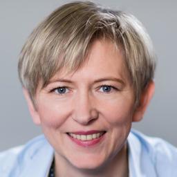 Katarzyna Reufsteck - ponturo consulting AG - Frankfurt