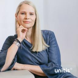 Margarete Huber - UNITIS Personalberatung GmbH - Wien