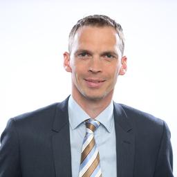 Daniel Feldmann - Gehrke econ Unternehmensberatungsgesellschaft mbH - Isernhagen
