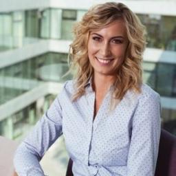 Jana Simonova's profile picture