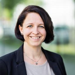 Virginie Schwarze - KNAPPSCHAFT Krankenversicherung - Berlin