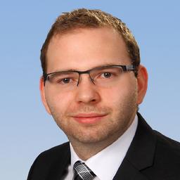 Sven Müller - ITCG AG - Wertheim