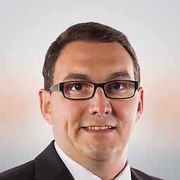 Markus Baldauf - Markus Baldauf - Headhunting und Executive Search - Wien