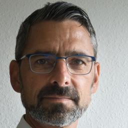 Steffen Bürk - Office-Trainer mit über 1.500 durchgeführten Seminaren - Schorndorf