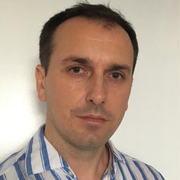 Zeljko Borovic