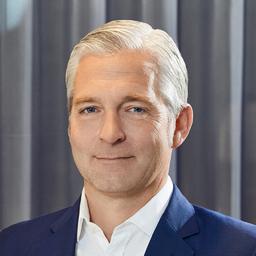 Dirk Rocholl - The Hackett Group - Munich