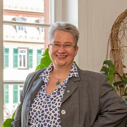 Andrea Goldschmidt - Reuther & Goldschmidt  - Rechtsanwältin Andrea Goldschmidt - Bickenbach