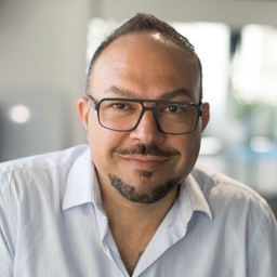 Reza Ghasemi - FirmenGOLD - Leipzig