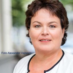 Dr. Irmtrud Wagner
