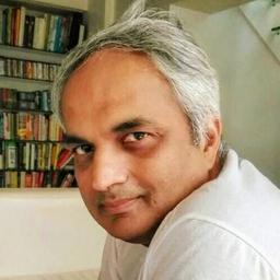 Mahesh Murthy - Pinstorm, Seedfund, Passionfund, Geodesic, EBS, Tulleeho - Bombay