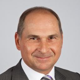 René Schoch - Schoch HR + Business Consulting - Rheinfelden