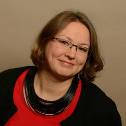 Yvonne Glaser's profile picture