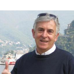 Dr. Klaus M. Adam - onTarget Consulting - Pfullingen