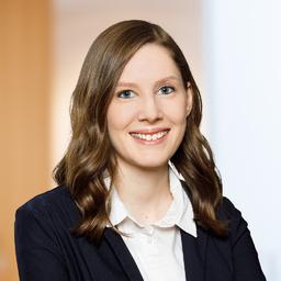 Melanie Schefenacker - Rossmanith GmbH - Göppingen