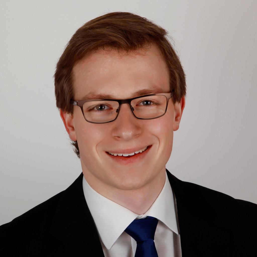 Daniel Gaubisch's profile picture