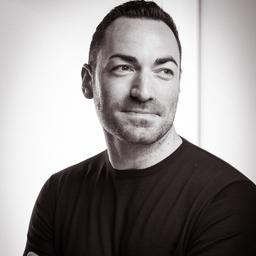 Dominik Roßbruch's profile picture