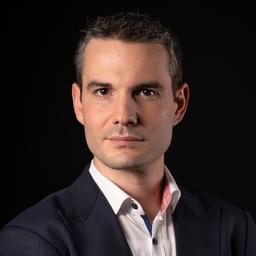 Martin Fresow's profile picture