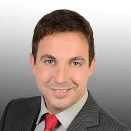Dr Mark-Oliver Teuber - Economic Trends Research - Hamburg