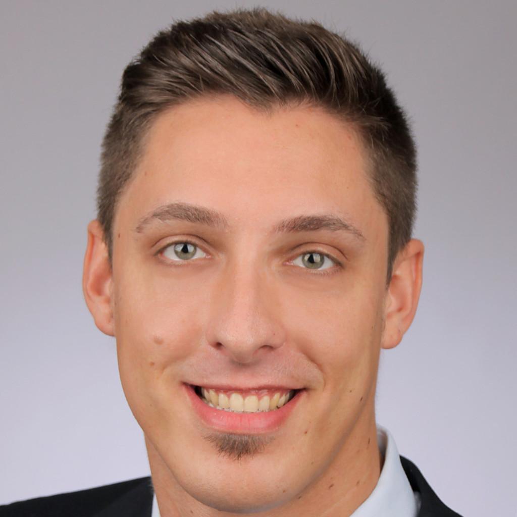 Jonas Wentz's profile picture