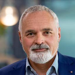 Mag. Helmut Lippitsch - NAVAX Gruppe - Wien