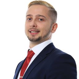 Viktor Dyakiv - Glocomms - London
