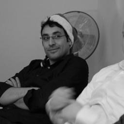 Naji Adnan's profile picture