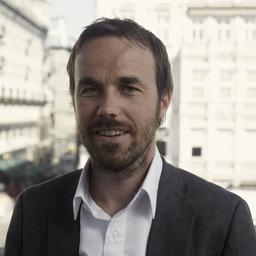 Oliver Witvoet - easyconsult GmbH - Vienna - Wien