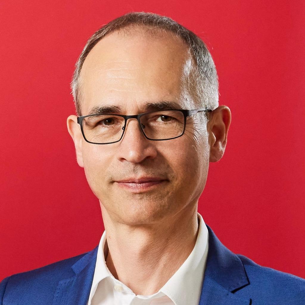 Markus Duda's profile picture