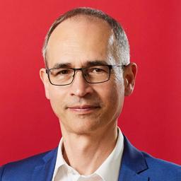 Markus Duda