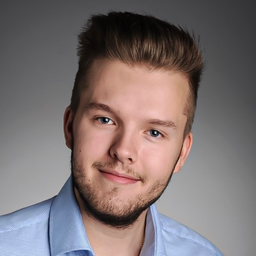Marvin Krümmel's profile picture
