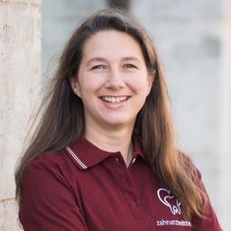 Dr. Alexandra Frey - Eigene Zahnarztpraxis - Berlin