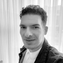 Anas Alshanti - A Great Company - Berlin