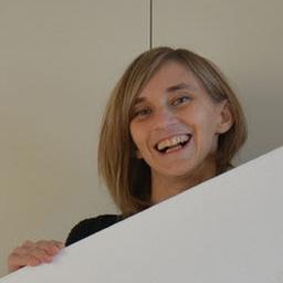 Annette Wibral's profile picture